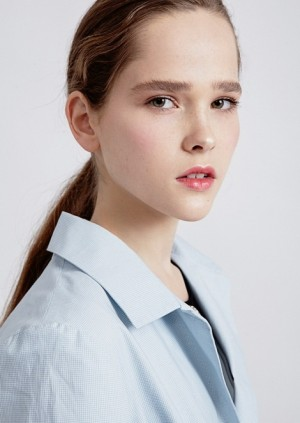 Meet our wonderful new face - Liza Misievich