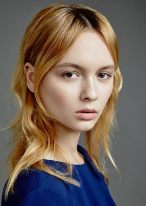 New Face – Nastya Ivanuk! Welcome!