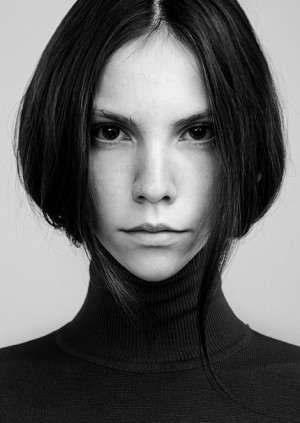 NEW FACE – Yana Tereshkova! Welcome to Nagorny Models!