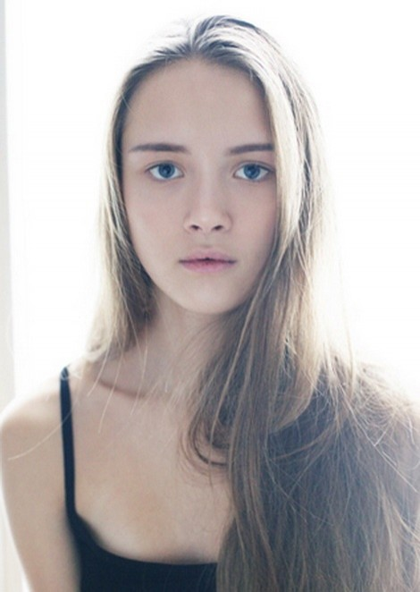 Welcome new face - Rita Violentiy