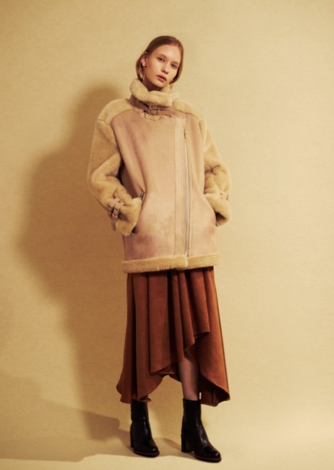 Yara Filippova for Ever After lookbook/ Tokyo