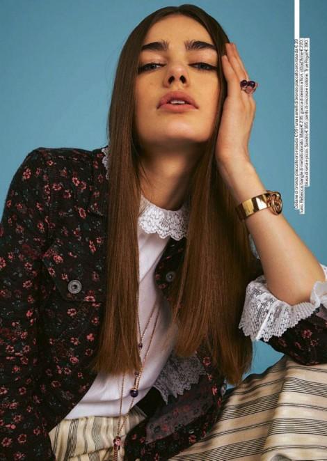 Liza Martynchik for GIOIA Magazine | Blog | Agency