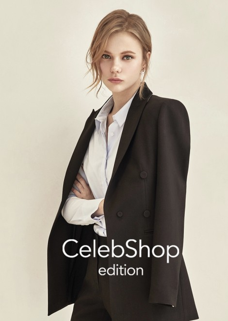 Poly Savosh for CelebShop