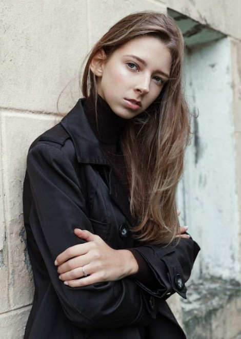 New Face - Nastya Liah
