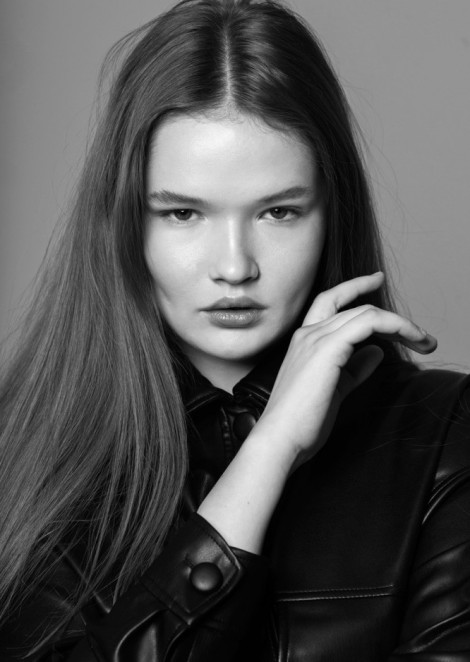 New Face Anna Sorokina! Welcome