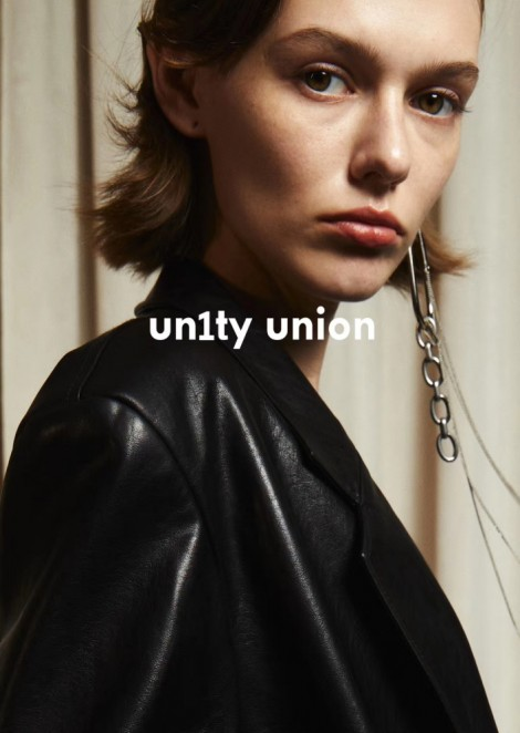 ALINA K for un1ty union Collection