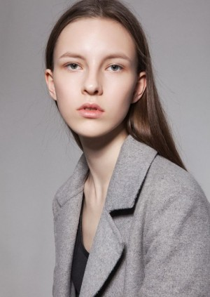 New Face - Кристина Маркиянович! Welcome to the agency!