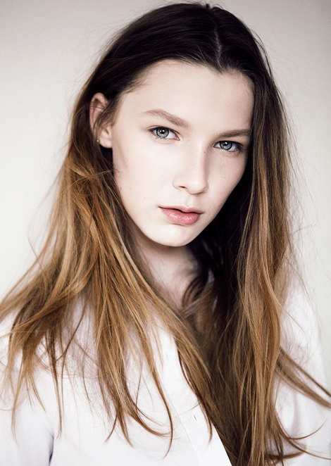 New Face – Лера Шатилова! Welcome to Nagorny Models