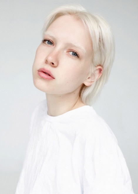 New Face - Лолита! Welcome to Nagorny Models!